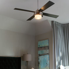 Shop Ellington Fans by Craftmade Indoor Ceiling Fans at LightingDirect.com