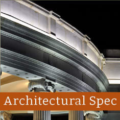 Shop our selection of architectural and commercial specification products from Maxim Lighting