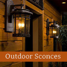 Shop our selection of Outdoor wall lighting and sconces from Maxim Lighting
