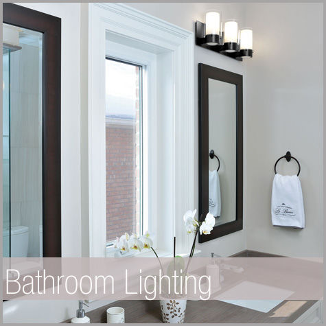 Shop All DVI Bathroom Lighting!
