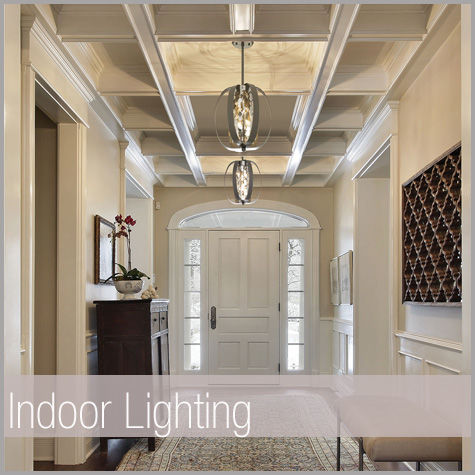 Shop All DVI Indoor Lighting!