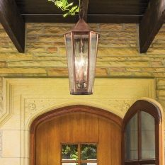 Kichler Outdoor Pendants