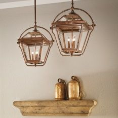 Kichler Pendant Lights