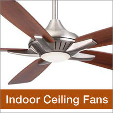 Minka Aire Indoor Ceiling Fans