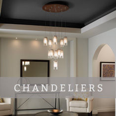 Tech Lighting Chandeliers