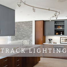 Tech Lighting Track Lighting