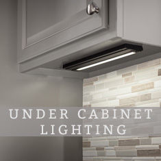 Tech Lighting Under Cabinet Lights
