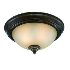 Shop Jeremiah Lighting Flushmount Ceiling Lights at Build.com