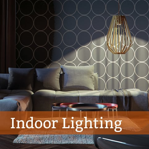 Shop our selection of indoor lighting from Maxim