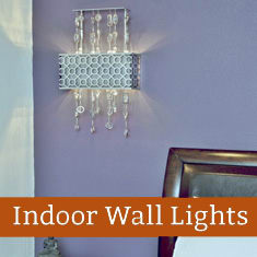 Shop our selection of indoor wall lights from Maxim Lighting