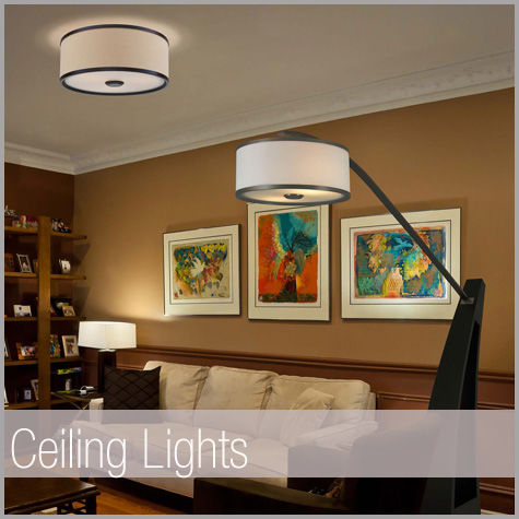 Shop All DVI Ceiling Lights!