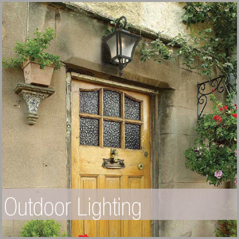 Shop All DVI Outdoor Lighting!