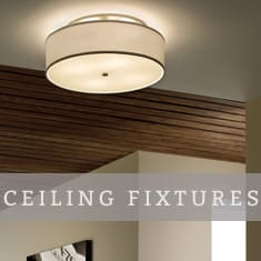 Tech lighting Ceiling Fixtures