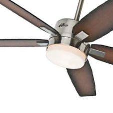 All Hunter Ceiling Fans