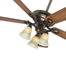 Hunter Ceiling Fans with Light Kit
