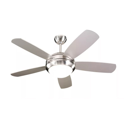 Monte Carlo All Ceiling Fans