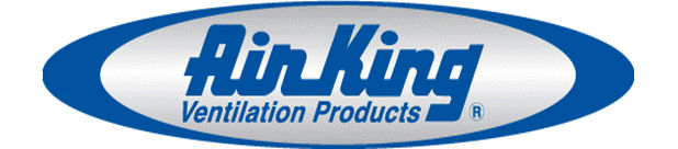 Shop Air King Utility exhaust fans