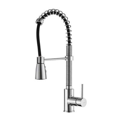 Shop All Kraus Kitchen Faucets!