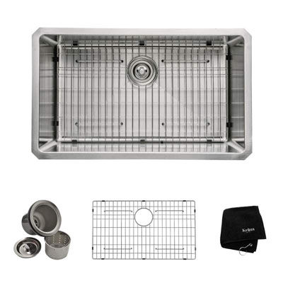 Shop All Kraus Kitchen Sinks!