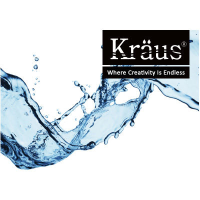 Shop All Kraus Products!
