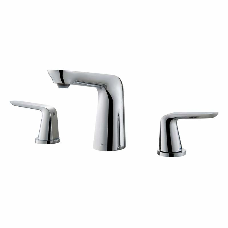 Shop All Kraus Lavatory Faucets!