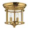 Hinkley Lighting H3472 Polished Brass