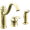 Kohler K-12185 Polished Brass