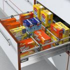 Shop Drawer Organizer Systems