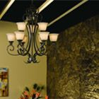 Shop All Rustic Style Lighting