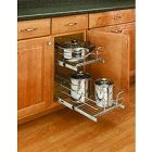 Shop Base Cabinet Organizers