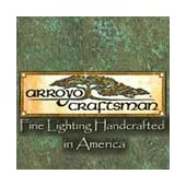 Shop All Arroyo Craftsman Fixtures