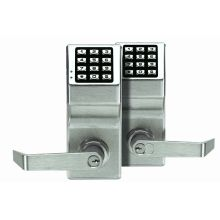 Alarm Lock DL5200