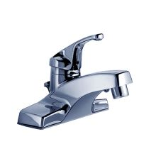 Colony Centerset Bathroom Faucet with Speed Connect Technology