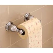 Prairie Double Post Toilet Paper Holder
