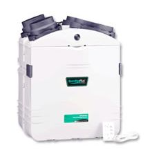 Indoor Air Quality Fresh Air System with HEPA Filtration and Energy Recovery