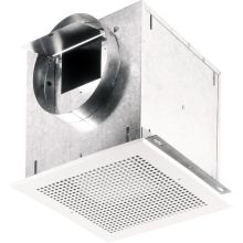 317 CFM 3 Sone Ceiling or Wall Mounted Ventilator