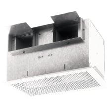 520 CFM 3.3 Sone Ceiling or Wall Mounted Ventilator