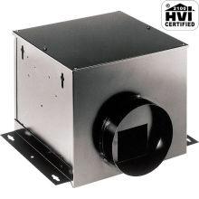 210 CFM 2 Sone HVI Certified Single-Port In-Line Ventilator