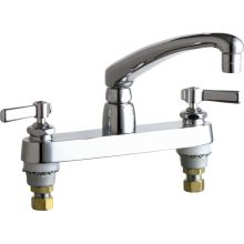 Chicago Faucets 1100-369AB