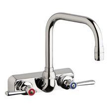 Chicago Faucets W4W-DB6AE35-369AB