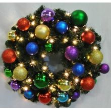 Christmas at Winterland WL-GWSQ-02-ROYAL-LWW