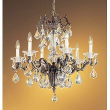 Classic Lighting 57106-RB