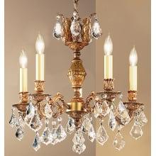 Classic Lighting 57375-FG
