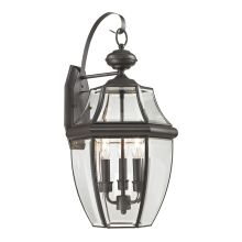 Cornerstone Lighting 8603EW