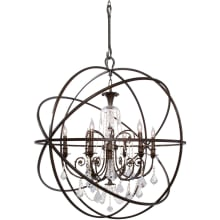 Crystorama Lighting Group 9219-EB