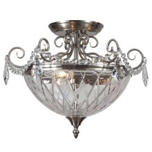 Crystorama Lighting Group 269-CL-MWP