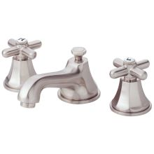 Widespread Bathroom Faucet From the Brandywood Collection (Valve Included)