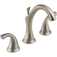 Addison Widespread Bathroom Faucet with Pop-Up Drain Assembly - Includes Lifetime Warranty