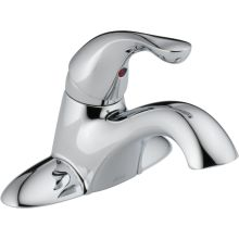 Classic Centerset Bathroom Faucet - Includes Lifetime Warranty