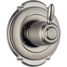 Victorian Three Function Diverter Valve Trim - Two Independent Positions, One Shared Position